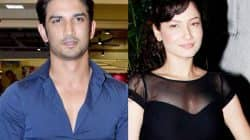 Sushant Singh Rajput on moving over ex Ankita Lokhande: There are few things that can affect me!
