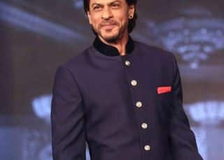Shah Rukh Khan's advice to a rejected lover proves why he is the king of hearts!