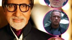 Amitabh Bachchan is better than Arnold Schwarzenegger, Robert De Niro, Anthony Hopkins and we have PROOF!