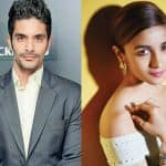 What does Alia Bhatt's Dear Zindagi co-star Angad Bedi have to say about her?