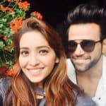 Asha Negi and Ritvik Dhanjani HOLIDAYING together in Switzerland - view pics!