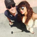 Aashka Goradia moving in with her American boyfriend Brent Goble?