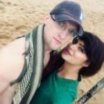 Aashka Goradia has coined the cutest nickname for boyfriend Brent!