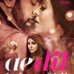 15 moments from Ranbir Kapoor and Aishwarya Rai's Ae Dil Hai Mushkil that give away the plot!
