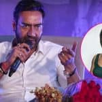 Ajay Devgn supports Tannishtha Chatterjee's stand against racist comments on Comedy Nights Bachao Tazaa - watch video
