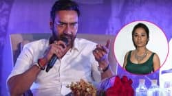 Ajay Devgn supports Tannishtha Chatterjee's stand against racist comments on Comedy Nights Bachao Tazaa – watch video