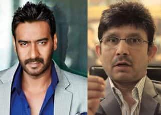 Shivaay - ADHM row: Ajay Devgn says Kamaal R Khan is contradicting himself in explanations