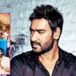 Gajanan first look : After Lord Shiva, Ajay Devgn all set to pay tribute to Lord Ganesha