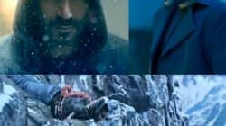 Shivaay title track Bolo Har Har Har: Ajay Devgn gives us an out of the world experience with this energetic number!