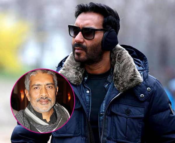 Ajay Devgn finds support in Prakash Jha in his BIG FIGHT against Kamaal R Khan & Karan Johar!