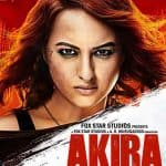 Akira box office collections day 2: Sonakshi Sinha's film mints a total of Rs 10.45 crore!