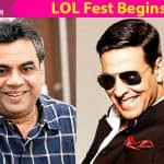 Good news! Akshay Kumar to reunite with Paresh Rawal-details here!
