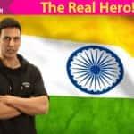 दरियादिल अक्षय कुमार ने उरी हमले में शहीद जवानों के परिजनों को की लाखो रुपयों की मदद