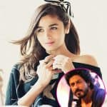 The Shah Rukh Khan effect! Alia Bhatt could NOT focus on Dear Zindagi sets - read EXCLUSIVE details!