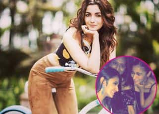 Alia Bhatt's special gesture for her friend will make you want to have a BFF just like her!