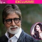 Deepika Padukone is more important than me, says Amitabh Bachchan! Watch EXCLUSIVE interview