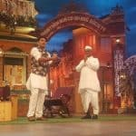 Kapil Sharma warmly welcomes Anna Hazare on The Kapil Sharma Show - here are all the Deets!