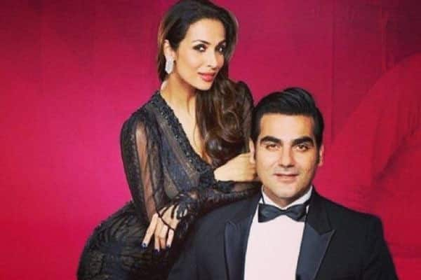 Arbaaz Khan and Malaika Arora's Insta posts hint that all is NOT well