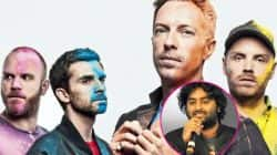 Arijit Singh to perform WITH Coldplay in November?