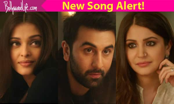 Ae Dil Hai Mushkil title song: Arijit Singh's voice adds magic to Ranbir Kapoor, Anushka Sharma, Aishwarya Rai Bachchan's unrequited love!