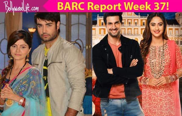 BARC Report Week 37: Brahmarakshas, Shakti-Astitva Ke Ehsaas Ki give a DAMN defeat to Kumkum Bhagya!