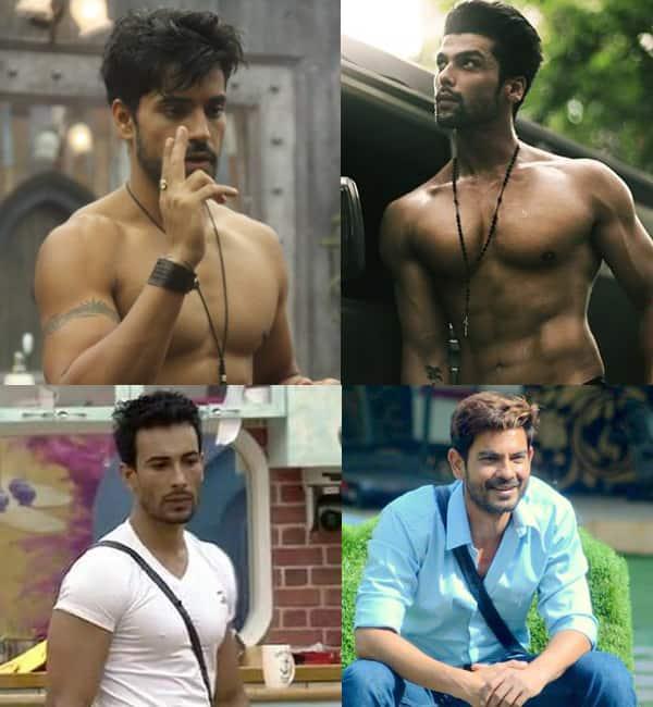 Bigg Boss: Gautam Gulati, Keith Sequeira, Asif Azim – a look at the hottest hunks on Salman Khan's show!