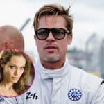 Did Angelina Jolie keep Brad Pitt in the DARK about her divorce plans?