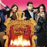 Did Anita Hassanandani just declare Comedy Nights Bachao going off-air ?