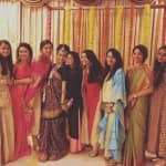 Manasi Parekh's baby shower was a fun-filled affair - view pics!