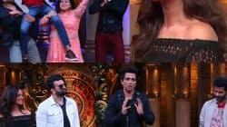 Comedy Nights Bachao Taaza: Mona Singh, Ssharad Malhotra, Aditi Bhatia are a refreshing change in the show