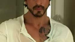 Shah Rukh Khan wraps up the Amsterdam schedule of Imtiaz's film with this CRAZAYY video!