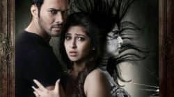 First poster of Rajniesh Duggall and Sonarika Bhadoria's Saansein will SPOOK you!