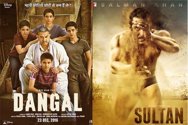 Aamir Khan's Dangal is NOTHING like Salman Khan's Sultan – here's why we say so!