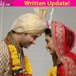 Kuch Rang Pyar Ke Aise Bhi 29th September 2016 Written Update, Full Episode: Sona does NOT wear the lehenga that Ishwari got for her