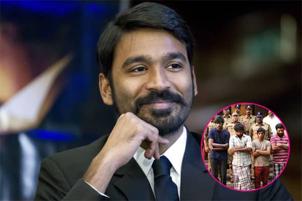Dhanush is elated over Visaranai's entry to the Oscars-check tweet!