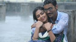 Amala Paul BANNED in Tamil industry, Dhanush comes to her rescue!