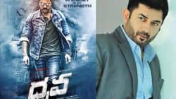 Is Arvind Swamy playing a troublemaker for Ram Charan's upcoming movie Dhruva?