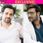 Ajay Devgn and Emraan Hashmi's Baadshaho is based on the investigation carried out at Jaigarh fort during emergency?