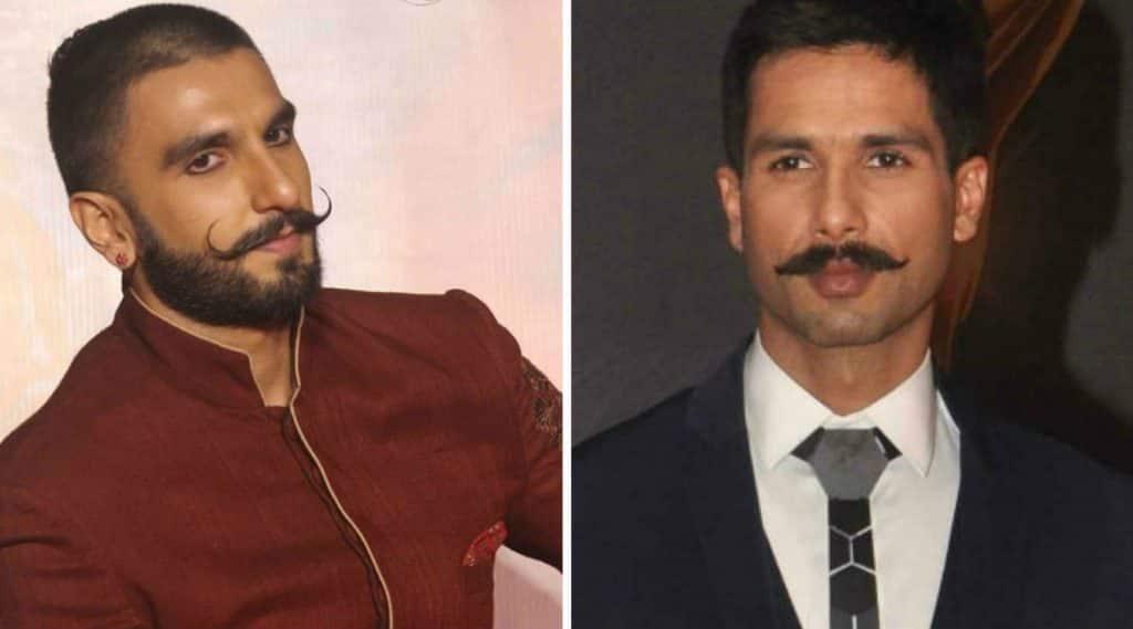 Shocking! Ranveer Singh will NOT begin shooting for Padmavati until Shahid Kapoor's role gets cut down?