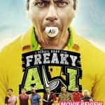 Freaky Ali movie review: Nawazuddin Siddiqui is the sole saving grace in this fractured sports entertainer!