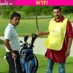7 flaws that you won't miss in Nawazuddin Siddiqui and Amy Jackson's Freaky Ali!