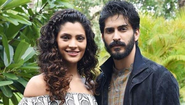 Harshvardhan Kapoor: Saiyami and I have an unpredictable chemistry!