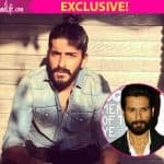 Hey Shahid Kapoor, you have a new fan in Harshvardhan Kapoor!