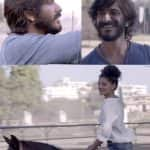Mirzya song Aave Re Hitchki:  Harshvardhan's innocence and Saiyami's beauty makes this soulful number a visual treat!