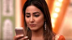 Yeh Rishta Kya Kehlata Hai 17th September 2016 full episode written update: Naira dresses up Akshara for Naitik's return!