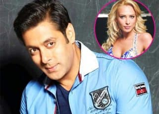 Salman Khan is the reason why Iulia Vantur will NOT come back to India anytime soon!
