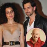 Hrithik Roshan and Kangana Ranaut's battle is NOT over yet - Rakesh Roshan speaks up!