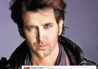 Hrithik Roshan just dropped a major hint about Krrish 4 and we are PSYCHED!