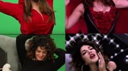 Sunny Leone's sexy HOT new track from Beimaan Love cannot be missed – watch video!