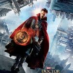 This new poster of Benedict Cumberbatch's Doctor Strange is making us excited about its November release